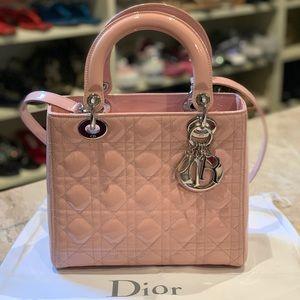 Lady Dior Bag Medium